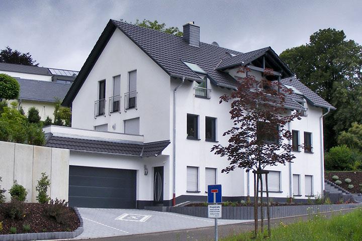start kaiser hochbau bauunternehmen beckingen saarland. Black Bedroom Furniture Sets. Home Design Ideas