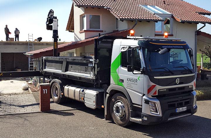 Bauunternehmen Kaiserslautern investition in effizienz kaiser hochbau bauunternehmen beckingen
